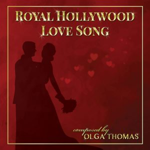 Royal Hollywood Love Song DIGITAL COVERsmall