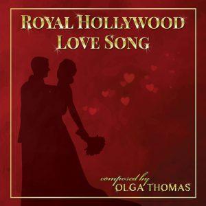 Royal Hollywood Love Song DIGITAL COVERsmall